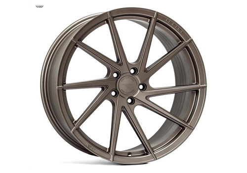 Ispiri FFR1D Matt Carbon Bronze - Felgi do Mercedes ML W166 (2011+)