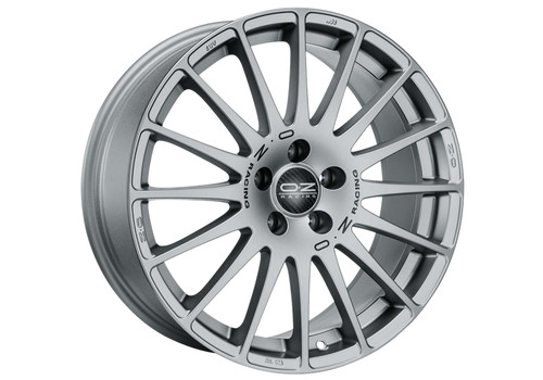 Wheels - wheelshop - OZ Superturismo GT Grigio Corsa