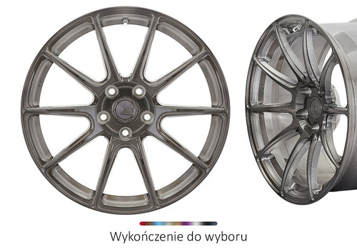 BC Forged RZ10 - Wheels for Lamborghini