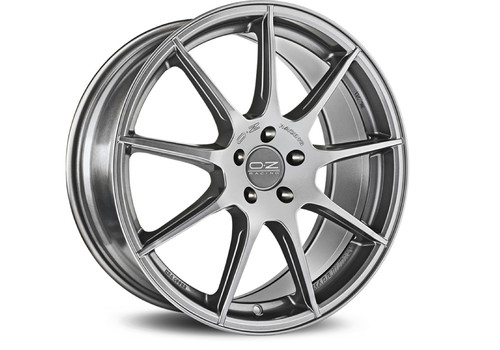 Wheels - wheelshop - OZ Omnia Grigio Corsa Bright