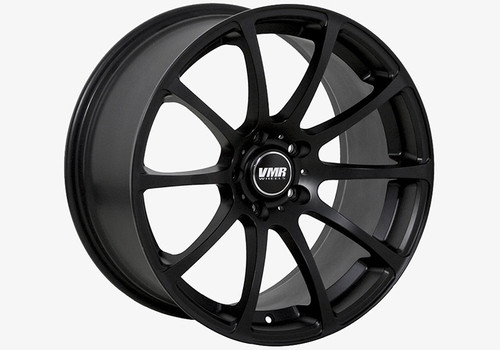 Wheels for Cupra - VMR V701 Matte Black