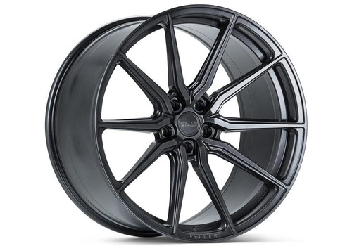 Vossen HF-3 Anthracite - Felgi do Mercedes SLS AMG
