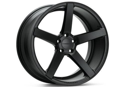 Vossen CV3-R Satin Black