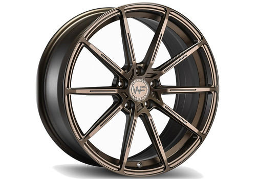 Wheelforce SL.2 FF Satin Bronze