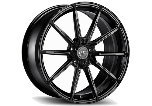 Wheelforce SL.2 FF Deep Black