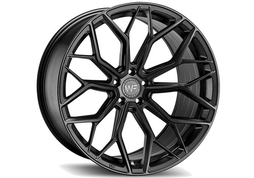 Wheelforce HE.1 FF Deep Black