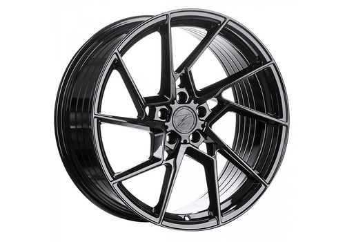 Z-Performance ZP3.1 Gloss Black - Z-Performance wheels