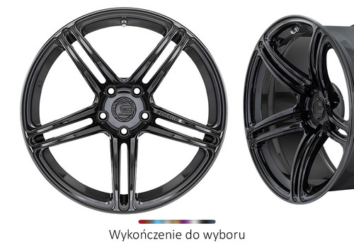 BC Forged RZ09 - Wheels for Lamborghini