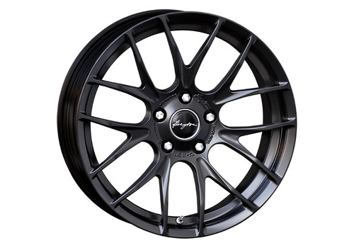 Wheels - wheelshop - Breyton Race GTS-R Matt Black