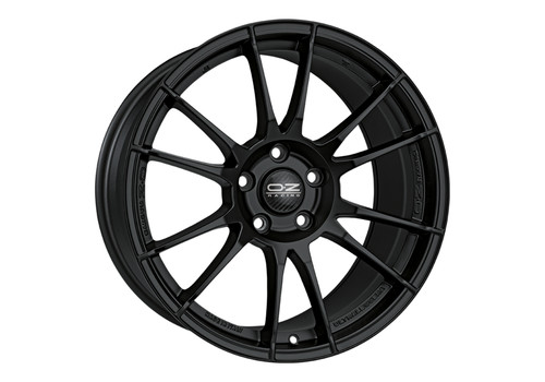 Wheels - wheelshop - OZ Ultraleggera Matt Black