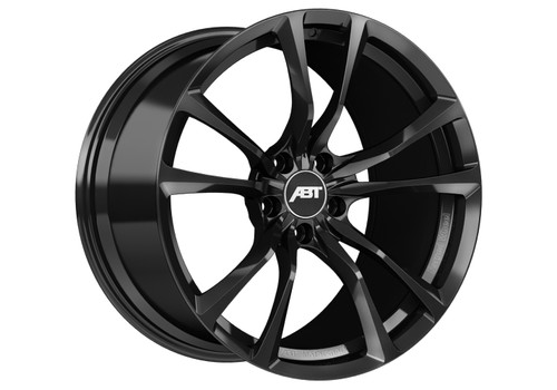ABT ER-F Black Magic - ABT wheels