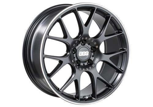 BBS wheels - BBS CH-R Satin Black