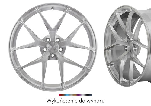 BC Forged RZ21 - Wheels for Lamborghini