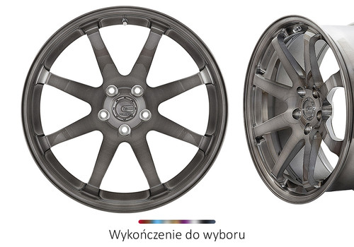 BC Forged RT53 - Wheels for Lamborghini