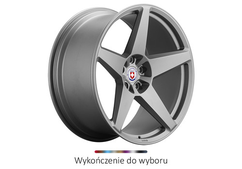 HRE RS205M - Wheels for Aston Martin