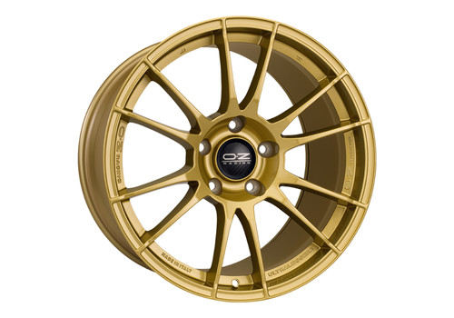 Wheels - wheelshop - OZ Ultraleggera Race Gold