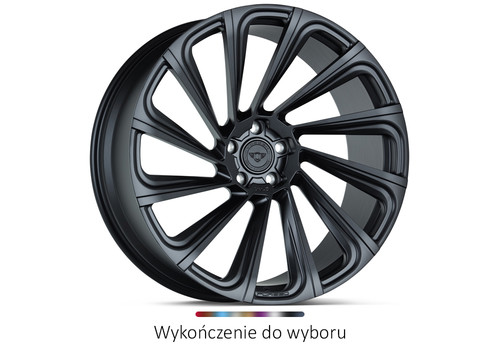 Felgi Urban Automotive - Urban Automotive x Vossen UV-3