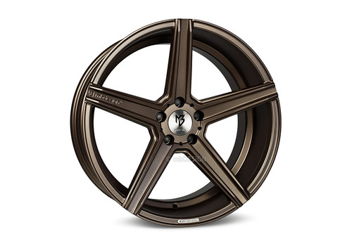 Felgi do Rolls Royce - mbDesign KV1 Satin Bronze