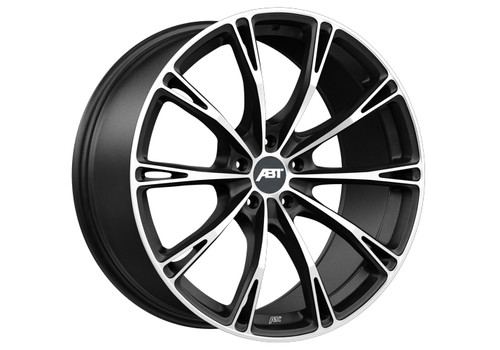 ABT GR Matte Black - ABT wheels