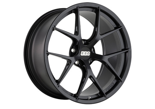 BBS wheels - BBS FI-R Satin Black