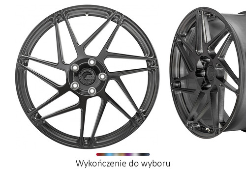 BC Forged EH177 - Wheels for Lamborghini