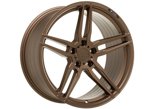 Yido Performance Y-FF 1 Matte Bronze - Wheels for McLaren