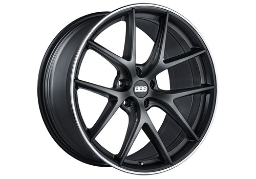 BBS wheels - BBS CI-R Satin Black