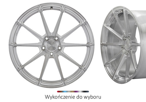BC Forged EH173 - Wheels for Lamborghini
