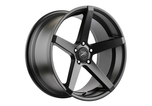 Felgi do Chevrolet - Z-Performance ZP.06 Matte Black