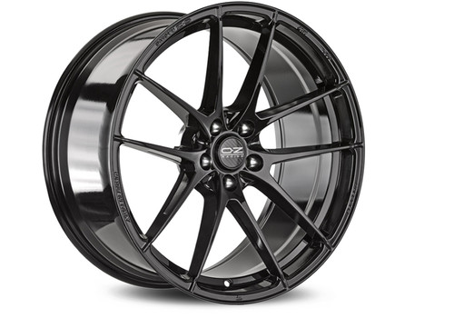 Wheels - wheelshop - OZ Leggera HLT Gloss Black