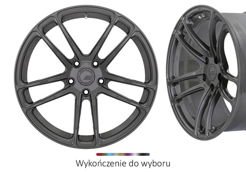 BC Forged RZ01 - Wheels for Lamborghini