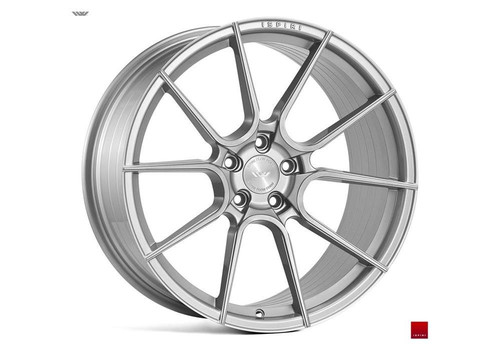 Ispiri FFR6 Pure Silver - Felgi do Mercedes ML