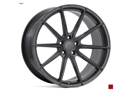 Felgi do Chevrolet - Ispiri FFR1 Carbon Graphite