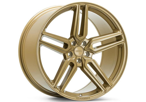 Vossen HF-1 Gloss Gold - Felgi do Mercedes SLS AMG