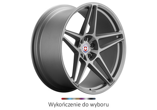HRE RS207M - Wheels for Aston Martin