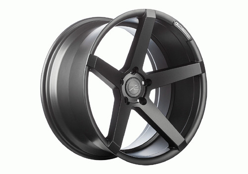 Z-Performance ZP6.1 Matte Gunmetal - Z-Performance wheels