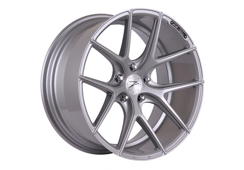 Felgi do Chevrolet - Z-Performance ZP.09 Sparkling Silver
