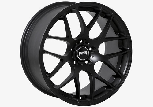 Wheels for Cupra - VMR V710 Matte Black