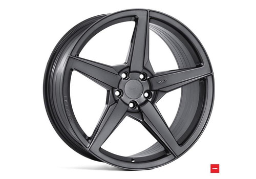 Ispiri FFR5 Carbon Graphite - Felgi do Mercedes