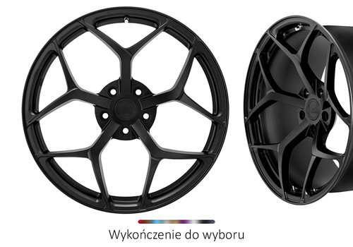 BC Forged RZ23 - Wheels for Lamborghini