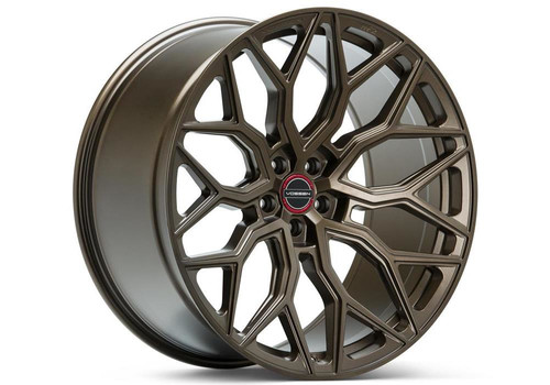 Vossen HF-2 Satin Bronze - Felgi do Mercedes SLS AMG