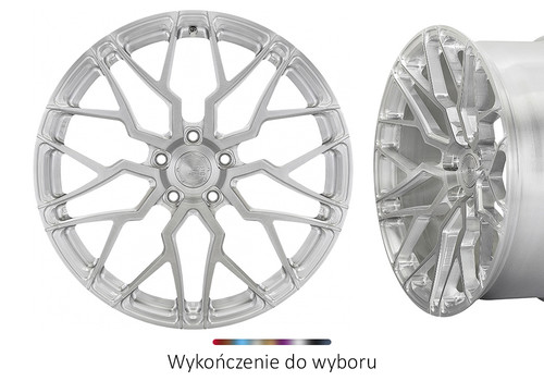 BC Forged EH176 - Wheels for Lamborghini