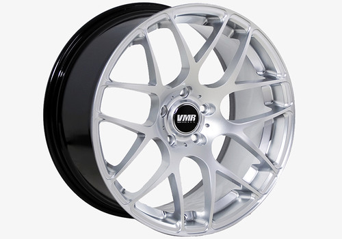 Wheels for Cupra - VMR V710 Hyper Silver