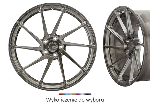 BC Forged EH171 - Wheels for Lamborghini