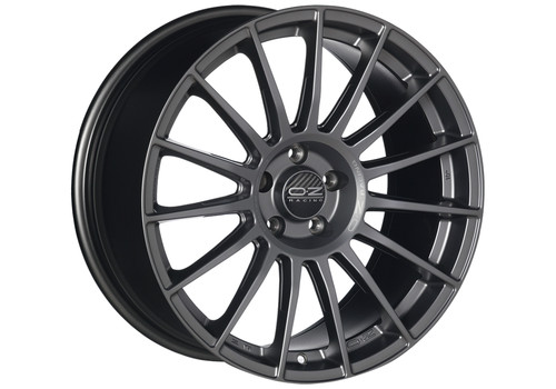 Wheels - wheelshop - OZ Superturismo LM Matt Graphite