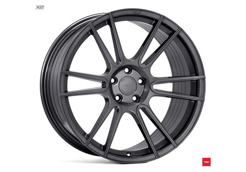 Ispiri FFR7 Carbon Graphite - Felgi do Mercedes