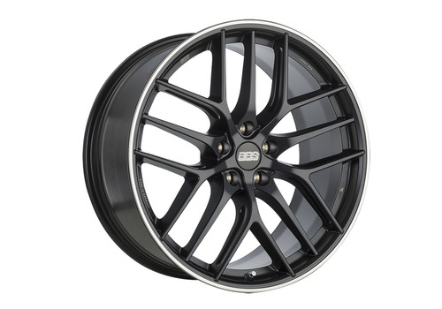 BBS wheels - BBS CC-R Satin Black