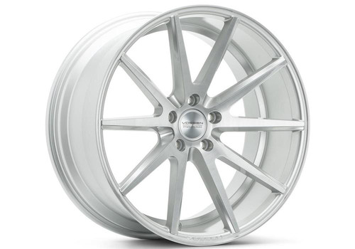 Vossen VFS-1 Brushed Silver - Vossen wheels