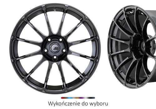 BC Forged RS43 - Wheels for Lamborghini