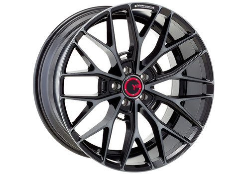 Yido Performance YP3 Gloss Black Tint